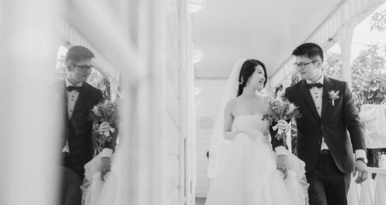 主題婚禮-星光燦爛婚禮